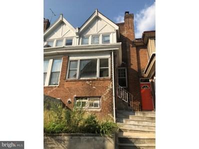 5033 Diamond Street, Philadelphia, PA 19131 - MLS#: 1007542898