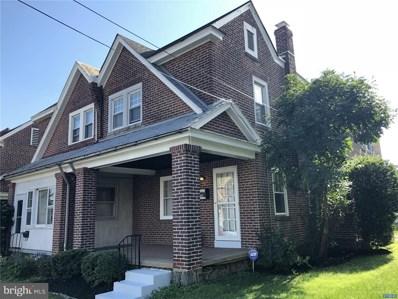 318 W 36TH Street, Wilmington, DE 19802 - #: 1007542904