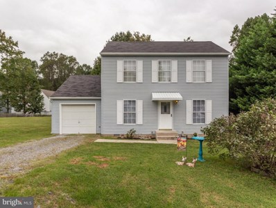 3704 9TH Street, North Beach, MD 20714 - MLS#: 1007542924