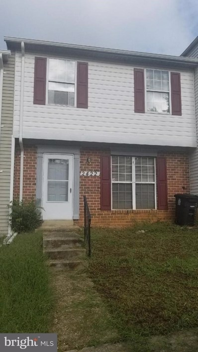 2422 E Rosecroft Village Circle, Oxon Hill, MD 20745 - #: 1007542948