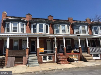 2116 Westwood Avenue, Baltimore, MD 21217 - MLS#: 1007543010