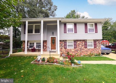 510 Adams Lane, Waldorf, MD 20602 - #: 1007543042