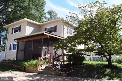 10640 Ashby Place, Fairfax, VA 22030 - MLS#: 1007543078