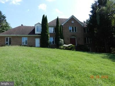 18613 Willow Oak Drive, Rockville, MD 20855 - MLS#: 1007543180