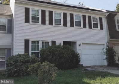 19210 Racine Court, Montgomery Village, MD 20886 - MLS#: 1007543208