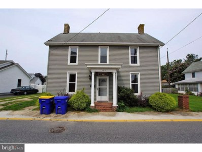107 Fleming Street, Harrington, DE 19952 - #: 1007543224