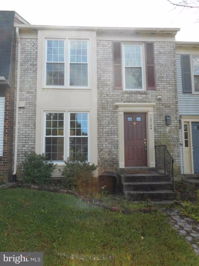 12144 Beaverwood Place, Woodbridge, VA 22192 - #: 1007543292