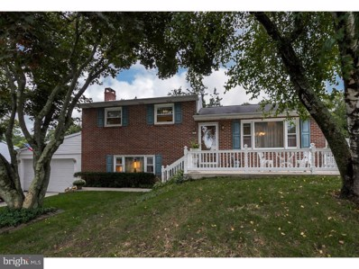412 Church Street, Downingtown, PA 19335 - MLS#: 1007543308