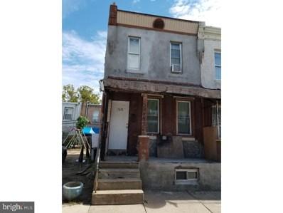 3323 Mutter Street, Philadelphia, PA 19140 - #: 1007543332