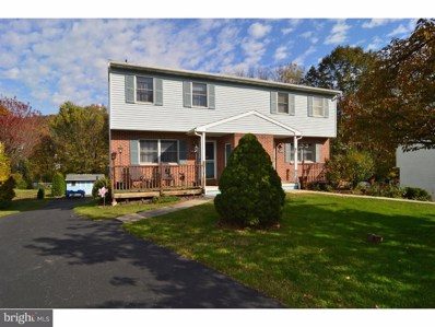 347 Parkview Road, Reading, PA 19606 - MLS#: 1007543334