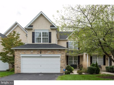 390 Dewsbury Place, Blue Bell, PA 19422 - MLS#: 1007543336