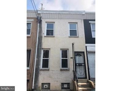 525 Watkins Street, Philadelphia, PA 19148 - MLS#: 1007543352