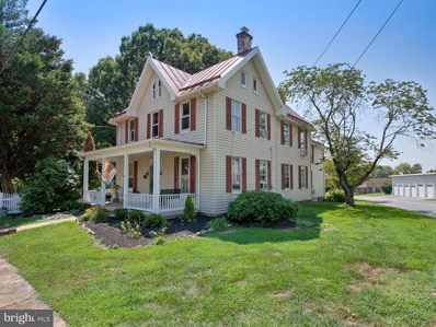 71 Main Street, Walkersville, MD 21793 - MLS#: 1007543410