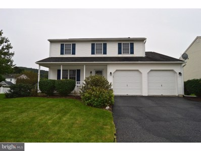 10 Dallas Lane, Reading, PA 19608 - MLS#: 1007543440