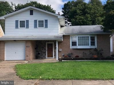 3113 Green Street, Harrisburg, PA 17110 - #: 1007543450
