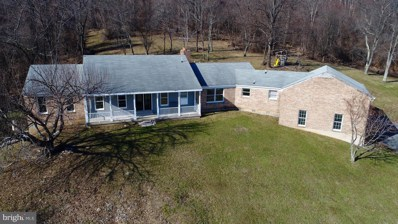34150 Harry Byrd Highway, Round Hill, VA 20141 - MLS#: 1007543492