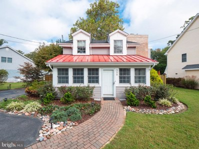 390 South Drive, Severna Park, MD 21146 - MLS#: 1007543554