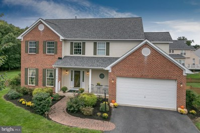 20 Chapel Manor Court, Perry Hall, MD 21128 - MLS#: 1007543574
