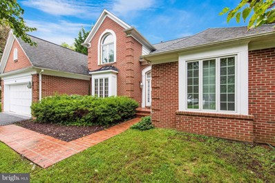 58 Bellchase Court, Baltimore, MD 21208 - #: 1007543588