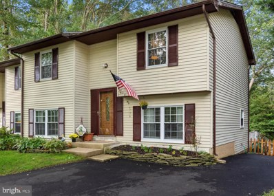 404 Master Derby Court, Annapolis, MD 21409 - #: 1007543610