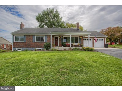 726 Floret Avenue, Reading, PA 19605 - MLS#: 1007543638