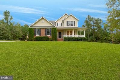 11916 Deer Path Lane, Spotsylvania, VA 22551 - #: 1007543662