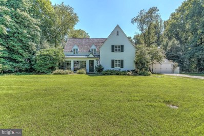1809 Ha Penny Way, Gibson Island, MD 21056 - MLS#: 1007543670