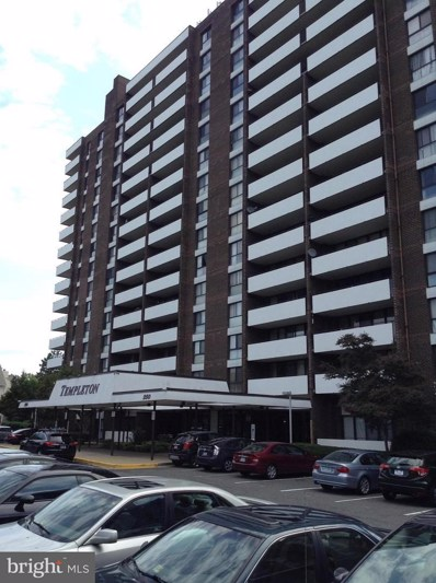 250 Reynolds Street UNIT 212, Alexandria, VA 22304 - MLS#: 1007543672