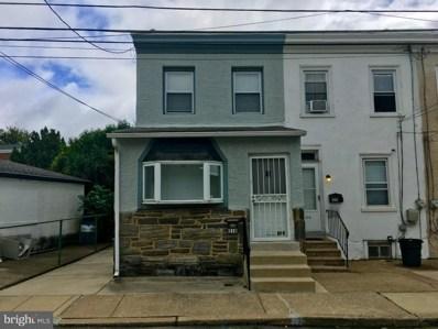 318 Watkins Avenue, Upper Darby, PA 19082 - MLS#: 1007543694