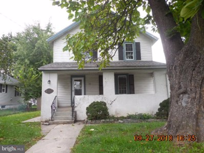 1002 Randall Avenue, Upper Chichester, PA 19061 - MLS#: 1007543698