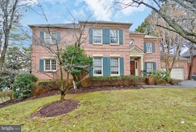 7902 Sandalfoot Drive, Potomac, MD 20854 - MLS#: 1007543718