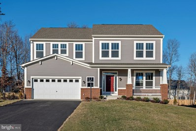 11416 Lords Lane, Spotsylvania, VA 22408 - #: 1007543846