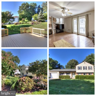 9381 Tartan View Drive, Fairfax, VA 22032 - MLS#: 1007543860