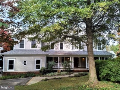 4853 Rock Spring Road, Arlington, VA 22207 - #: 1007543892