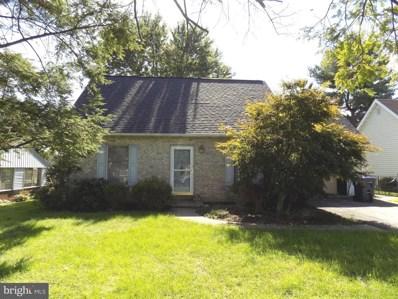 170 Guilford Drive, Chambersburg, PA 17202 - #: 1007543976