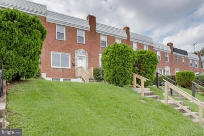 4119 Balfern Avenue, Baltimore, MD 21213 - #: 1007543984