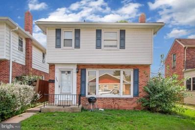 1266 E Poplar Street, York, PA 17403 - MLS#: 1007543988