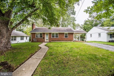 3207 Normandy Avenue, Fredericksburg, VA 22401 - #: 1007543996