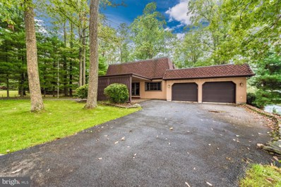 2902 Timber Ridge Drive, Mount Airy, MD 21771 - #: 1007544018