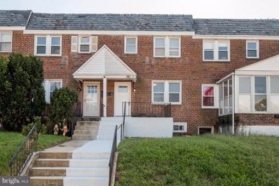 161 Meadow Road, Baltimore, MD 21225 - MLS#: 1007544040