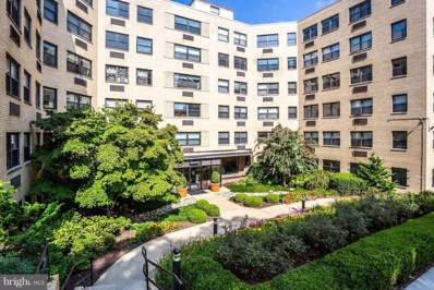 1801 Clydesdale Place NW UNIT 217, Washington, DC 20009 - MLS#: 1007544086