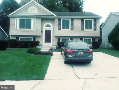 309 Lantana Drive, Owings Mills, MD 21117 - #: 1007544318