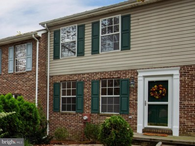 205 Willowbrook Court, Winchester, VA 22602 - #: 1007544340
