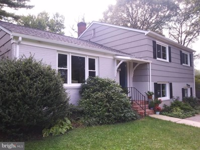 111 Margate Road, Lutherville Timonium, MD 21093 - MLS#: 1007544392