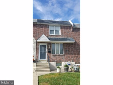 251 Revere Road, Clifton Heights, PA 19018 - MLS#: 1007544408