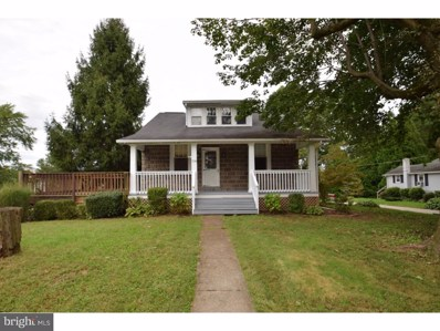 708 S 3RD Avenue, Royersford, PA 19468 - MLS#: 1007544442