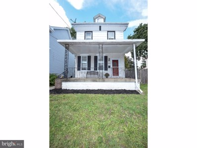 8026 Walker Street, Philadelphia, PA 19136 - #: 1007544456