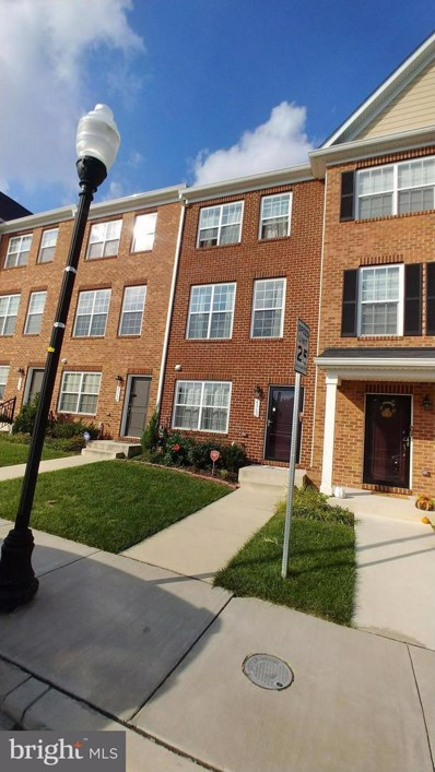 4362 Old Frederick Road, Baltimore, MD 21229 - #: 1007544464