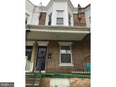 5252 Rodman Street, Philadelphia, PA 19143 - MLS#: 1007544478