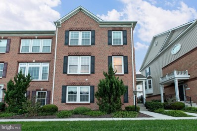 8856 Purple Iris Lane UNIT 14, Elkridge, MD 21075 - MLS#: 1007544502